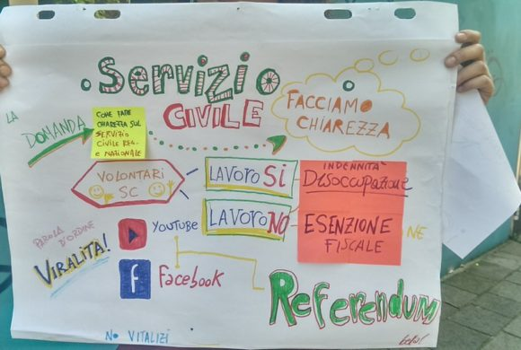 Coordinamento provinciale degli enti di Servizio Civile di Bologna