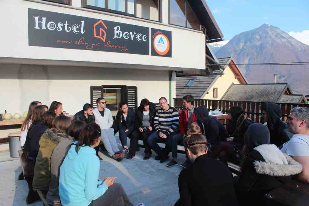 Bovec Project